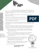 Poetry Tips From children's poet Paul B. Janeczko