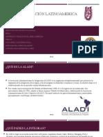 ALADI - Asociación Latinoamericana de Integración  2 (1)