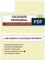 exercciosobrecolocaopronominal-140112123040-phpapp01