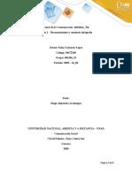 Tarea 1 Reconocimiento y Construir Infografía Hector Valverde