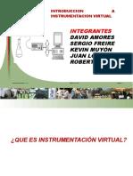 Introduccion a Instrumentacion Industrial