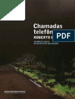 Chamadas Telefônicas by Roberto Bolaño (Z-lib.org)