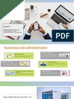 DESAFIO IVU - Funciones del administrador