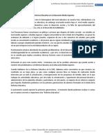 Ensayo La Reforma Educativa en la EMS_Lorena Andrade