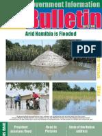 MIB Bulletin April 2009 - Namibian Government