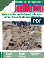 MIb Bulletin September 2008 - Namibian Government