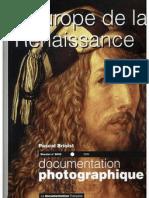 LEurope.de.la.Renaissance