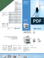 BrochureLaserPro351