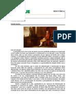 Hist_Atividade 03 (Período Joanino) 2pp - Texto complementar e atividade