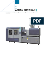 report injection molding