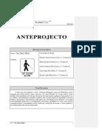 1 - Anteprojecto - Um Outro Olhar