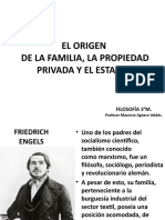 EL ORIGEN DE LA FAMILIA