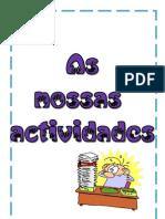 4 - As Nossas Actividades (PDF)