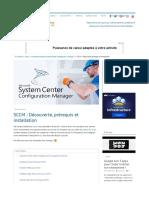 SCCM - Découverte, prérequis et installation - IT-Connect