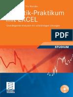 Statistik-Praktikum Mit Excel GERMAN by Tilo Wendler (Z-lib.org)