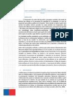 Minuta Estudio Factores Determinantes en la Percepción de Inseguridad