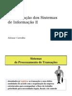 380547_Classificação dos Sistemas II 2011