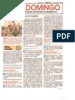O Domingo - Semanário Litúrgico 17.04.2011 - n-º 18