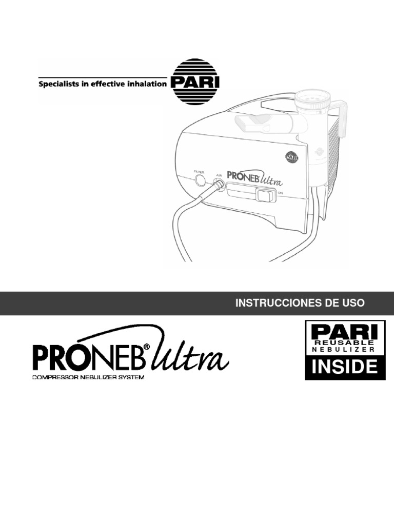 MANUAL DE USUARIO_PRONEB ULTRA