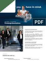 Corporate Presentation Alco-food-machines