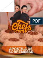 Apostila+de+Sobremesas