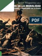 LIBRO La Aventura de La Moralidad (Ocr y Opt)