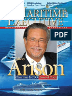 The Maritime Executive - Jan-Feb 2011