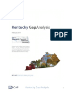 KY Gap Analysis Report Final Draft - AP 2011