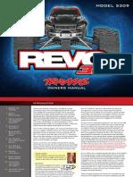 Revo 5309_manual