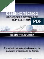 Sistema de projecçao