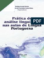 Praticas de Analise Linguistica Modaliza