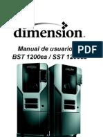 Dimension 1200 08es User Guide Spanish