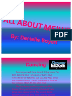 5-C Danielle Boyett