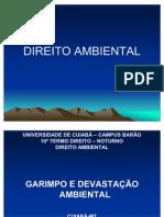 Garimpo e Meio Ambiente02