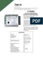 UVR501