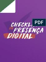 e-book check lista presença digital
