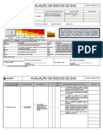 APR- Substituição das Chaves Seccionadoras -