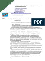 Loi organique n° 13_011-B du 11 avril 2013 portant organisation, fonctionnement et compétences des juridictions de l'ordre judiciaire