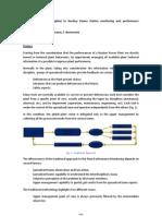 Topological Methodology