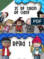 KIT DE INICIO DE CLASES (regalo)