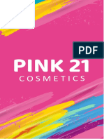 Catalogo Pink 21 Junho