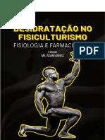 E-BOOK Desidratação no Fisiculturismo