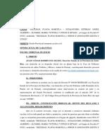 Contratos Demanda Civil Rodriguez Signes