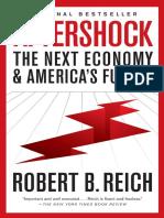 Aftershock (Excerpt)