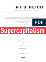 Supercapitalism (Excerpt)