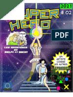 Webcomics Super Hero02 Maxproducts