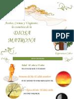 Unguentos y Crema Matrona(1)