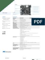 VIA+EPIA+M_datasheet_v090217