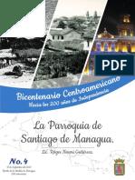 No 4 La Parroquia de Managua