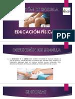 DISTENSIÓN DE RODILLA (1)